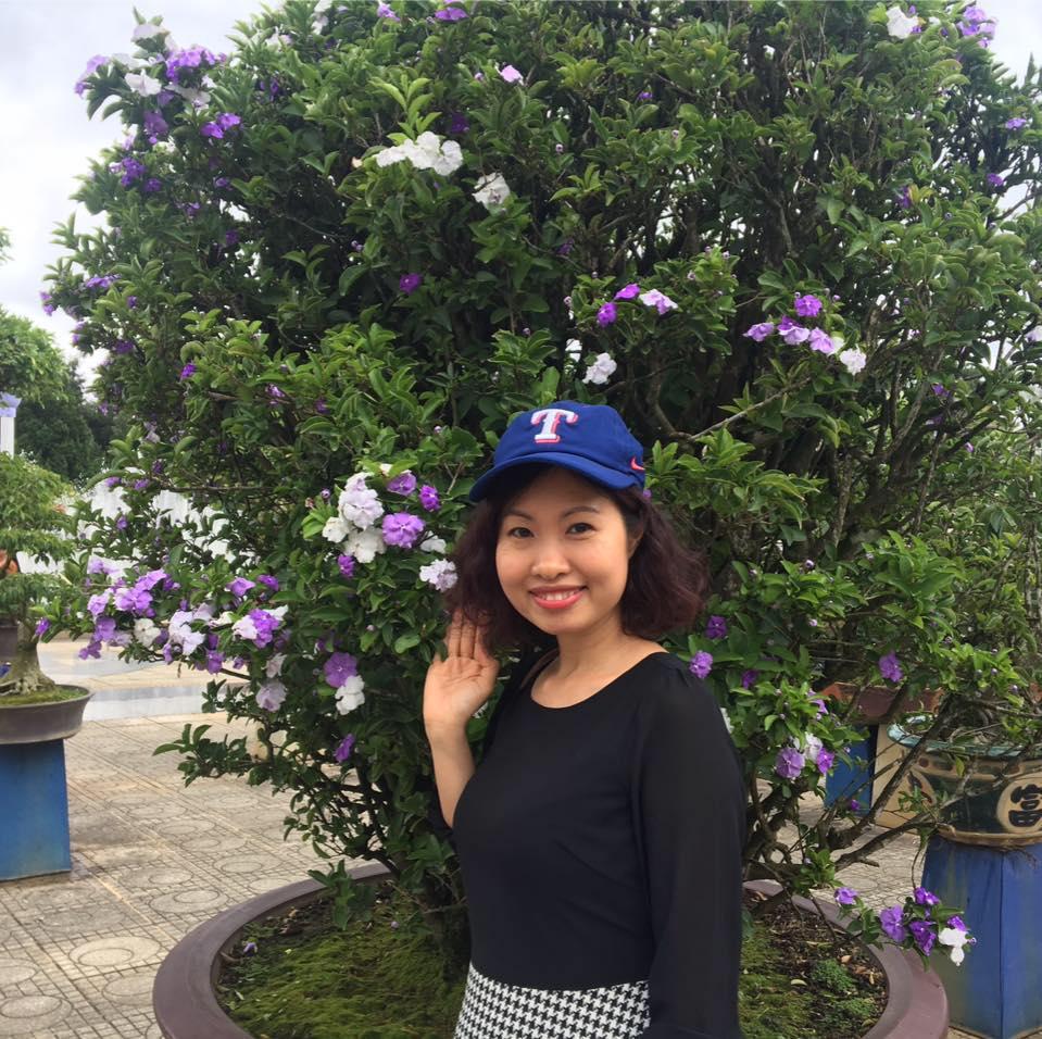 Phạm Thị Thu An