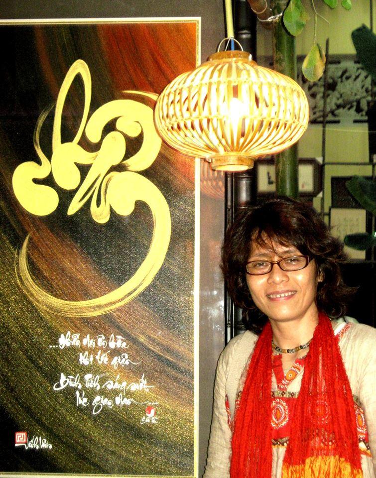 Nhạc sĩ Hà Xuân Hồng