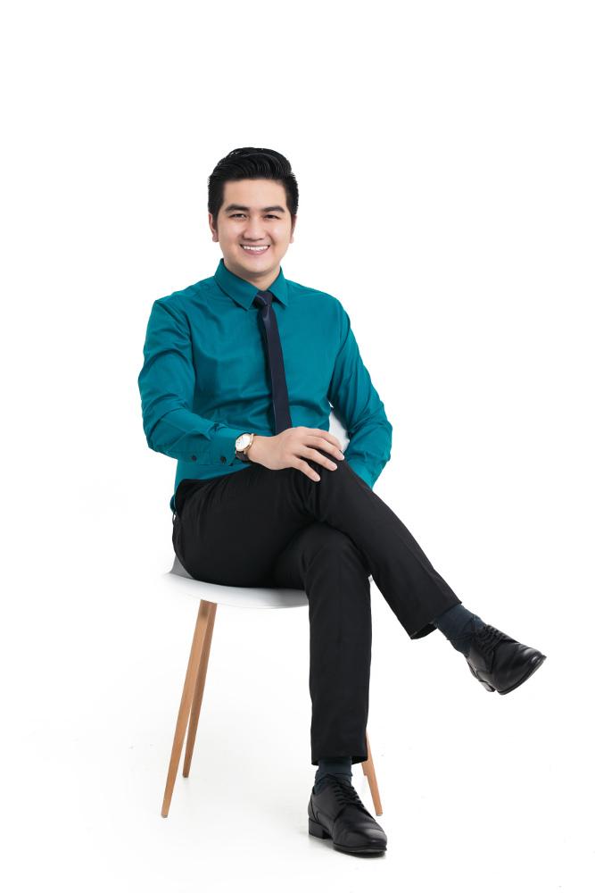 Huỳnh Văn Ninh CEO DIFOCO